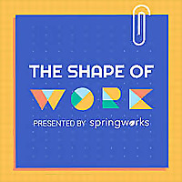 The Shape of Work