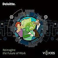 Reimagine the Future of Work