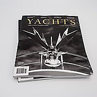 Yachts International   Bringing the World to the American Yachtsman