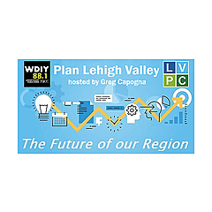 Plan Lehigh Valley