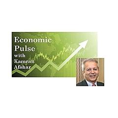 Economic Pulse with Dr. Kamran Afshar