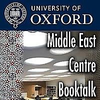 Middle East Centre Booktalk
