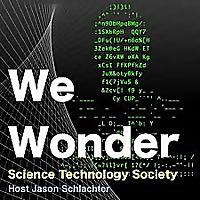 We Wonder Podcast