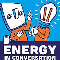 Energy in Conversation