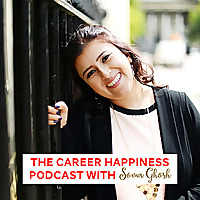 The Career Happiness Podcast