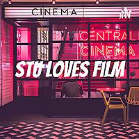 Stu Loves Film
