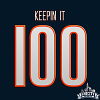 Keepin It 100 | A Chicago Bears Podcast