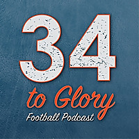 34 to Glory | A Chicago Bears Podcast