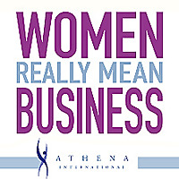 Women Really Mean Business | Connecting Professional Women Worldwide