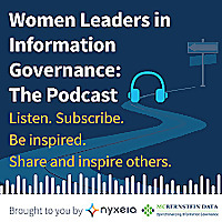 The Women Leaders in Information Governance