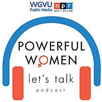 POWERFUL WOMEN: LET'S TALK