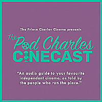 The Pod Charles Cinecast