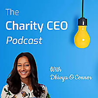 The Charity CEO Podcast