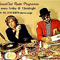 Sound Club on KRVS
