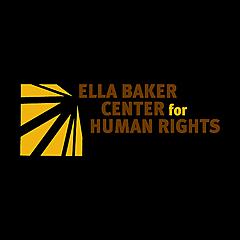 Ella Baker Center for Human Rights Blog