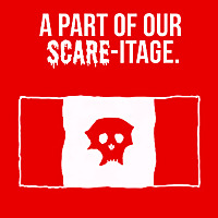 A Part Of Our Scare-itage