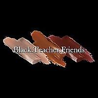Black.Teacher.Friends Podcast