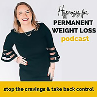 Hypnosis for Permanent Weight Loss