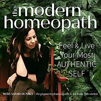 The Modern Homeopath