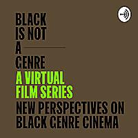 Black is Not a Genre