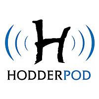 HodderPod - Hodder books podcast