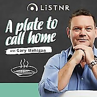 A Plate to Call Home