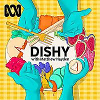 Dishy