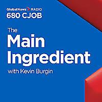 The Main Ingredient w/ Kevin Burgin