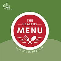 The Healthy Menu