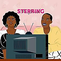 The Black Sterring