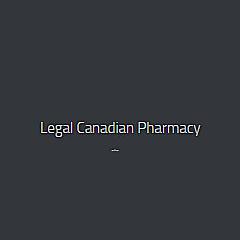 Legal Canadian Pharmacy