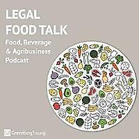 Greenberg Traurig's Legal Food Talk