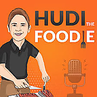 Hudi The Foodie