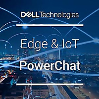 Dell Edge and IoT PowerChat