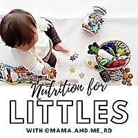 Nutrition for Littles