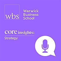 Core Insights: Strategy