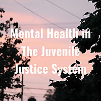 Mental Health in The Juvenile Justice System