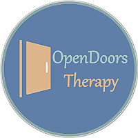 Open Doors Therapy | Tasha Oswald Blog
