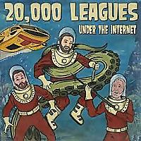 20,000 Leagues Under the Internet