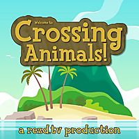 Crossing Animals | An Animal Crossing New Horizons Podcast Series