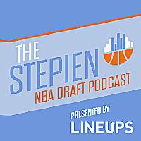 斯蒂芬NBA选秀播客