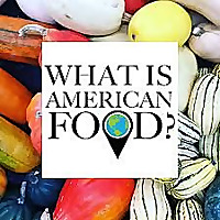 What is American Food?