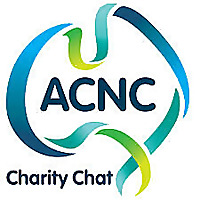 ACNC Charity Chat