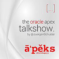 Oracle APEX脱口秀