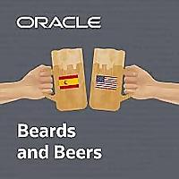 胡子,啤酒