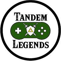 Tandem Legends | A Legend of Zelda Podcast