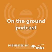 Meat & Livestock Australia's On The Ground Podcast