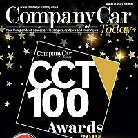 Company Car Today » Vauxhall