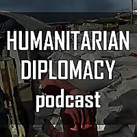 人道主义外交