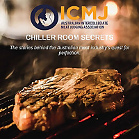 Chiller Room Secrets | The stories behind the Australian meat industry's quest for perfection